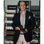 Emmanuel Farré, Versailles new creation with Tarrago Brands