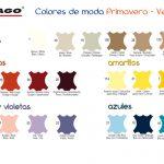 Tarrago colores Primavera – Verano 2015