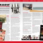 Tarrago Brands Special Report at Cutting Edge Magazine