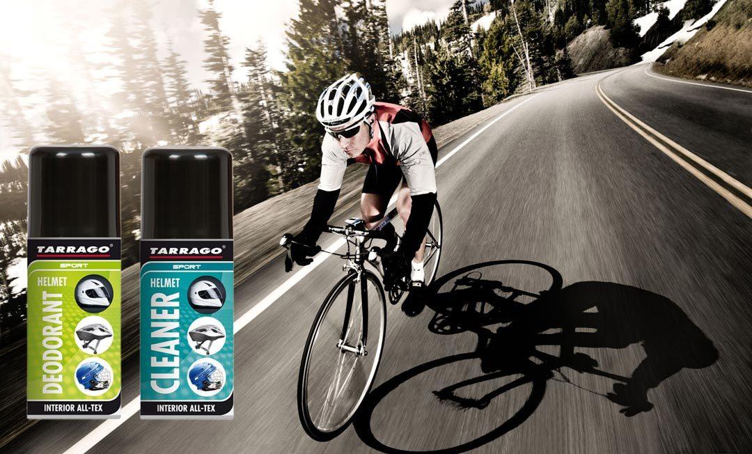 Tarrago New Helmet Cleaner and Deodorant