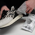 Sneakers Wipes: essential for an on the go lifestyle