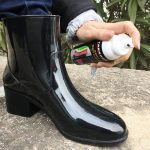 Do you know how to take care of your rubber boots?