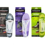 Tarrago commercializes one of the largest range of sports insoles in the market