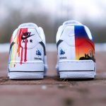 How to customize your sneakers