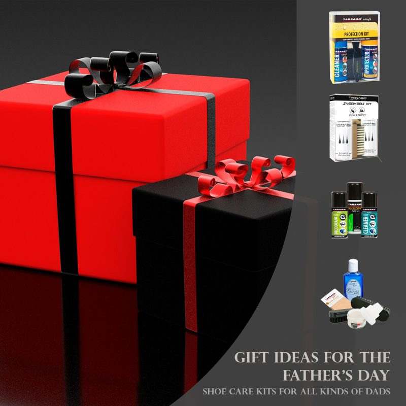 Tarrago Gift ideas for the Father's Day