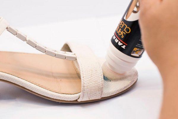 Sandal Cleaner
