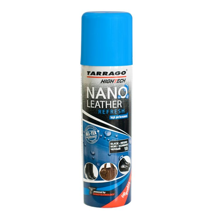 High Tech Nano Leather Refresh Spray