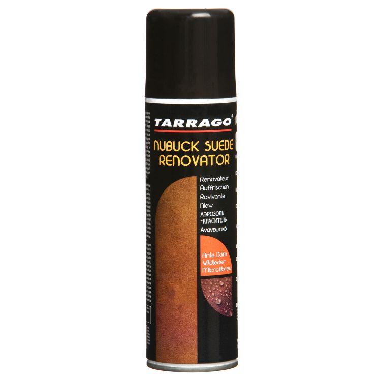 Nubuck Suede Renovator Spray   Tarrago