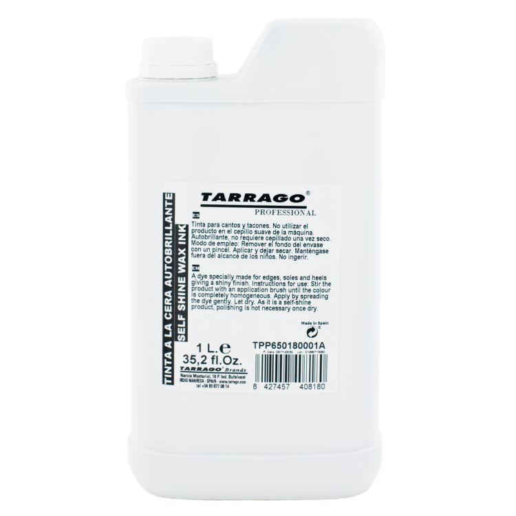 tarrago wax self shine ink