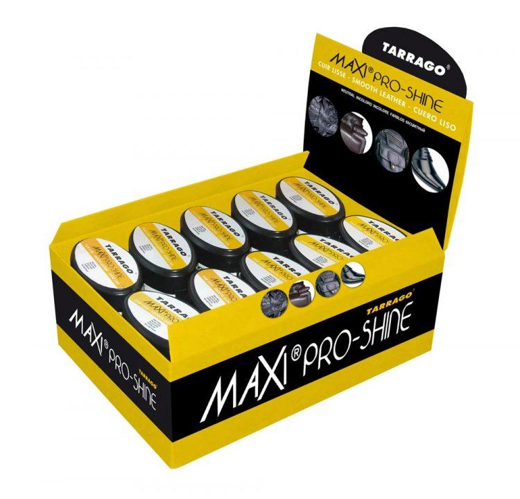 Maxi Pro Shine Expositor
