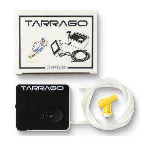 compressor airbrush tarrago