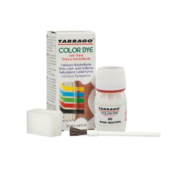 Neutral base dye color