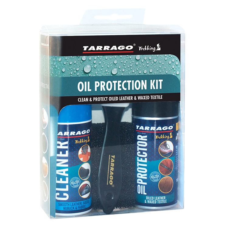 Protection Oil Leather