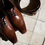 Shoe care for beginners (I) – Smooth Leather shoes