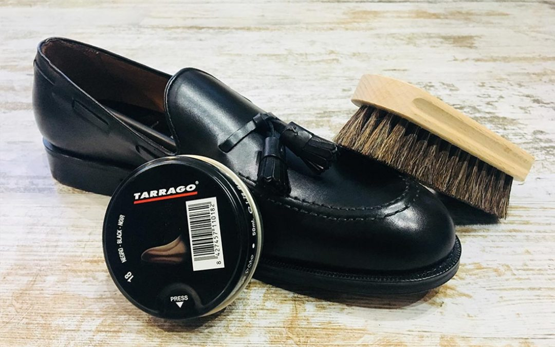 Which shoe shine brush do I need?