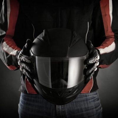 Outdoor Motorcycle