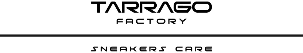 TARRAGO FACTORY SNEAKERS CARE