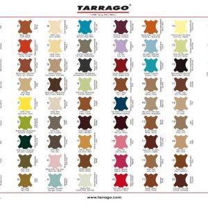 Tarrago Color Chart
