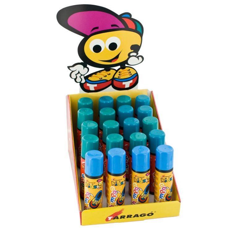 Kids Color Display