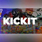 Kickit Event: A event about streetwear, sneakers and arts