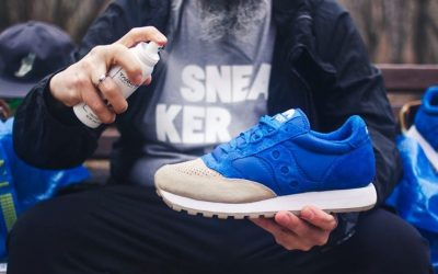 Tarrago Sneakers at Sneakerness Cologne