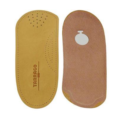 Insole Orthocare Leather Three Quarter
