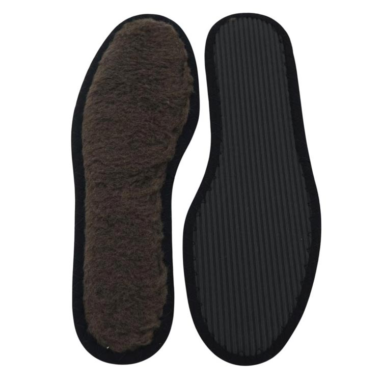 Premiun Insole Winter Merino Wool