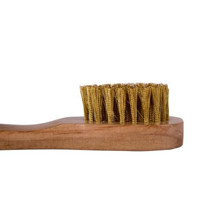 Brass Metal Brush
