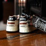 "Saucony Shadow 5000 ""Jack Daniels"""