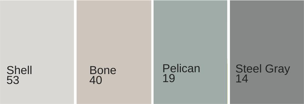 Pantone 2021 Ultimate Gray