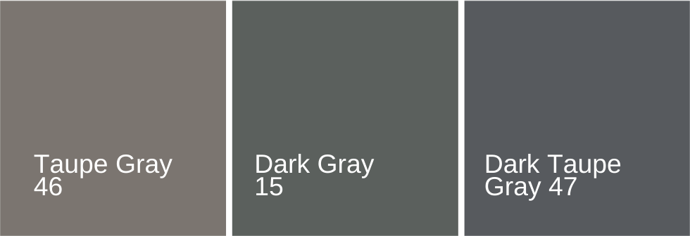 Pantone 2021 Ultimate Gray Tarrago