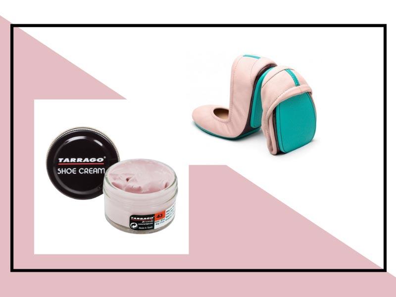 Tieks Ballerine Pink Color Tarrago 43